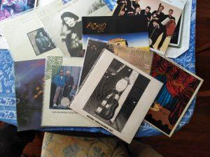vinyl-fad