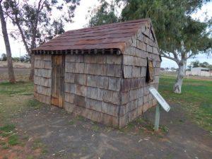kerosene-tin-hut